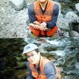 東沢も侮れない!川俣川・大門川釣行2004年度版のサムネイル