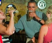 """ホワイトハウスで醸造されてる""""特製ビール""""のレシピが公表される(`・ω・´)9m"""