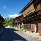 『いつか行きたい日本の名所  妻籠宿』の画像