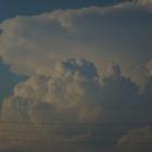 『MILTOL200mmF4による8/15の積乱雲 2020/09/06』の画像