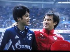 そのうちにでもJリーグに帰ってきそうな海外組の日本代表メンバー