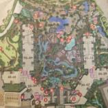 『ハワイ・アウラニディズニー旅行ブログ(No4) ホテル地図』の画像