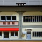 『TOMIX 高架下店舗・高架下公園・高架下駐車場』の画像