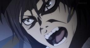 【M3 ~ソノ黒キ鋼~】第13話 感想 力入れるところ間違えてないかこのアニメ