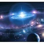宇宙は永遠に拡がり続けるのが今の主流らしいな