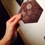 『折り鶴とチョコレート《後編》』の画像