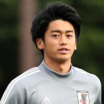 バルサが獲得を狙う西川潤 (17) は五輪代表には入れないの?