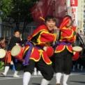 第17回湘南台ファンタジア2015 その56(琉球國祭り太鼓神奈川支部)