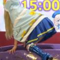 コミックマーケット95【2018年冬コミケ】その46(ボートレースたまがわ撮影会/喜多須杏奈)