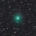 『今が盛りのアトラス彗星(C/2020 M3)』の画像