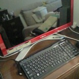 『新しいパソコン』の画像