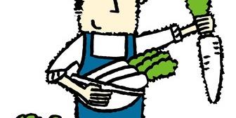 【嫁のメシ】大根とゴーヤ入りのカレー、食パンの耳が具の味噌汁、納豆ラーメン…