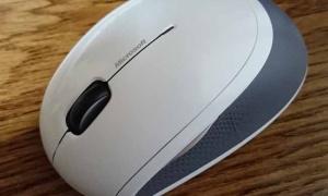Microsoftマウスの3年間保証の交換対応がd(^ω^ ) グッジョブ!