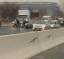 「お金の雨」現金輸送車から現金が路上に【動画:ニュージャージー州】