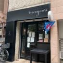 「麦苗」が手掛けるかき氷 「Tokyo Shave Ice necogoori(ネコゴオリ)」にて 紀州南高梅ぜんかい