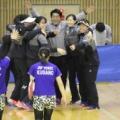 NTT西日本/ヨネックスがV!!◆ソフトテニス日本リーグ◆
