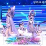 『【乃木坂46】新曲初披露の『Mステ3時間半SP』視聴率・瞬間最高視聴率が判明!!!!!!』の画像