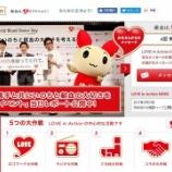 『小林麻耶さんが LOVE in Action に復帰した日』の画像
