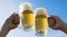毎日83リットル~2万リットルのビールを飲み続けたら筋肉の老化は防げることが判明