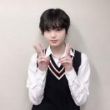 『平手友梨奈、久々のダブルピースオフショットを公開!【SCHOOL OF LOCK!】』の画像