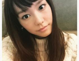 【画像】桐谷美玲の前髪パッツン姿が天使級wwwwwwwwww