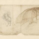 『ダ・ヴィンチ1:アトランティコ手稿』の画像