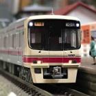 『MICROACE 京王8000系 入線』の画像