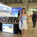 最先端IT・エレクトロニクス総合展シーテックジャパン2015 その14(サンテック)