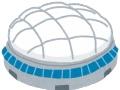 東京ドーム「100億円かけて改修するわ」 広島球場「ウチがもう一個建つ金額でワロタwww」
