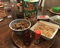 """元阪神マートン氏、牛丼&チョコ菓子など""""日本食""""堪能 ファン歓喜「美味しそうです」"""