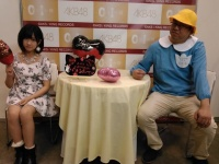 【悲報】AKB48さんの仕事が過酷すぎるwwwwwwwwww