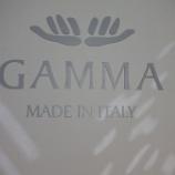 『【2017年イタリア出張】心惹かれる営業担当・GAMMA社』の画像