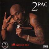 『【今日のBGM:064】2Pac - All Eyez on Me (Full Album)』の画像