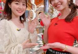 【朗報】生田絵梨花×斎藤ちはるの共演!3月3日が楽しみwwwwww