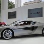 【自動車】英マクラーレンが「最も安い」スポーツカー入門モデルを日本で初公開
