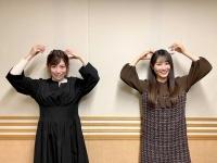 【日向坂46】本日の『ひなたひ』は、なっちょとめいめい!!