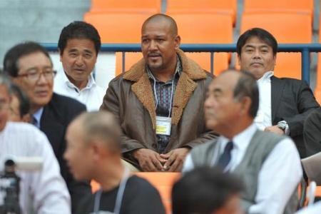 ラミレスが帰化検討!「日本のプロ野球に恩返しをしたい」 alt=
