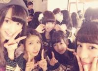 【AKB48】鈴木紫帆里「11期で川栄卒業ソングを歌えないのは寂しい」