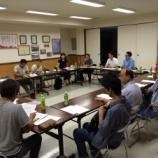『上戸田ゆめまつり 7月の実行委員会が開催されました』の画像