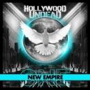Hollywood Undead『New Empire, Vol. 1』通算6枚目もニューメタル感ひとしお!人気バンドがバレンタインに新譜リリース!