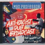『Mad Professor「Anti-Racist Dub Broadcast: Black Liberation Dub Chapter Two」』の画像
