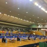 『2019年全日本卓球選手権大会(カデットの部)結果【 仙台ジュニア 】』の画像