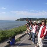 NO.4   2007.10.06(土) 秋の磯遊びと遊覧船、海鮮料理と温泉 参加者10名のサムネイル
