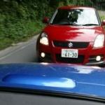 煽り運転はダメって言うけど前の車が糞遅い時はどうすりゃいいんだよ