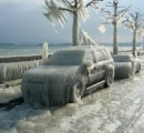 気温-40度 チャリでシベリア旅行中の日本人グループ、保護される
