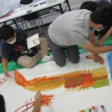 『【高田馬場】芸術の秋』の画像