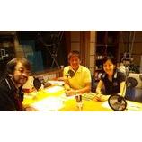 『ラジオ出演!』の画像