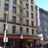 『サンフランシスコ旅行記8 パウエル駅のアダンテ・ホテル(Adante Hotel)に宿泊』の画像