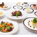 初デートでレストラン行くんだけど8000円のコース料理って安いかな?