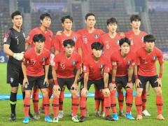 【韓国定期】U23韓国代表監督、やっぱり日本代表をライバル視w